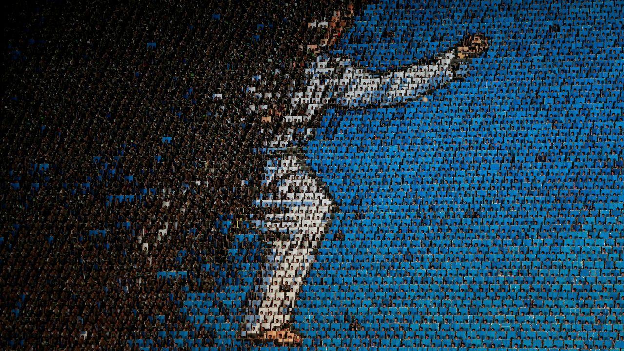 Las impresionantes imágenesdel 70 aniversario de Corea del Norte.Cientos de personas se concentraron ante el Supremo para protestar contra Kavanaugh