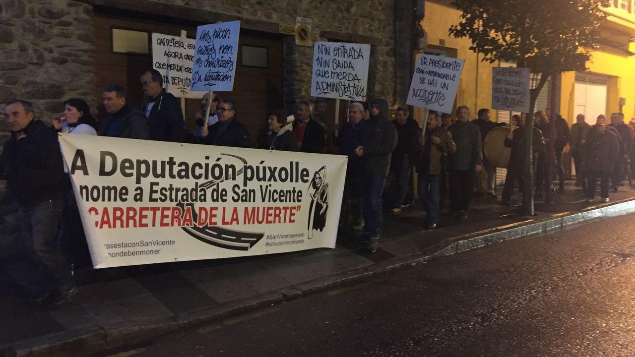 Los dos concejales del PP volvieron a faltar al pleno de Vilamartín de Valdeorras