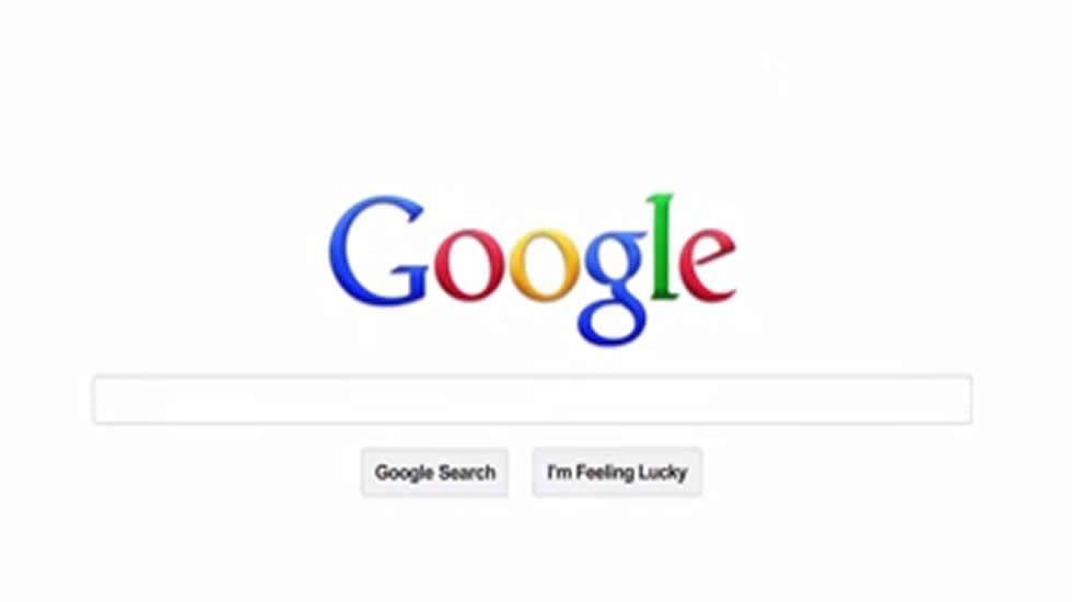 La evolución de Google