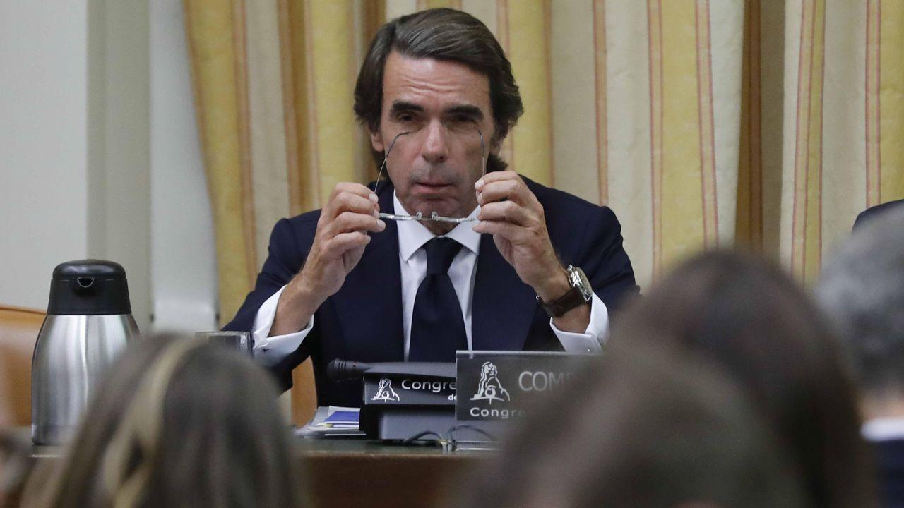 Juan Antonio Anquela en Santo Domingo
