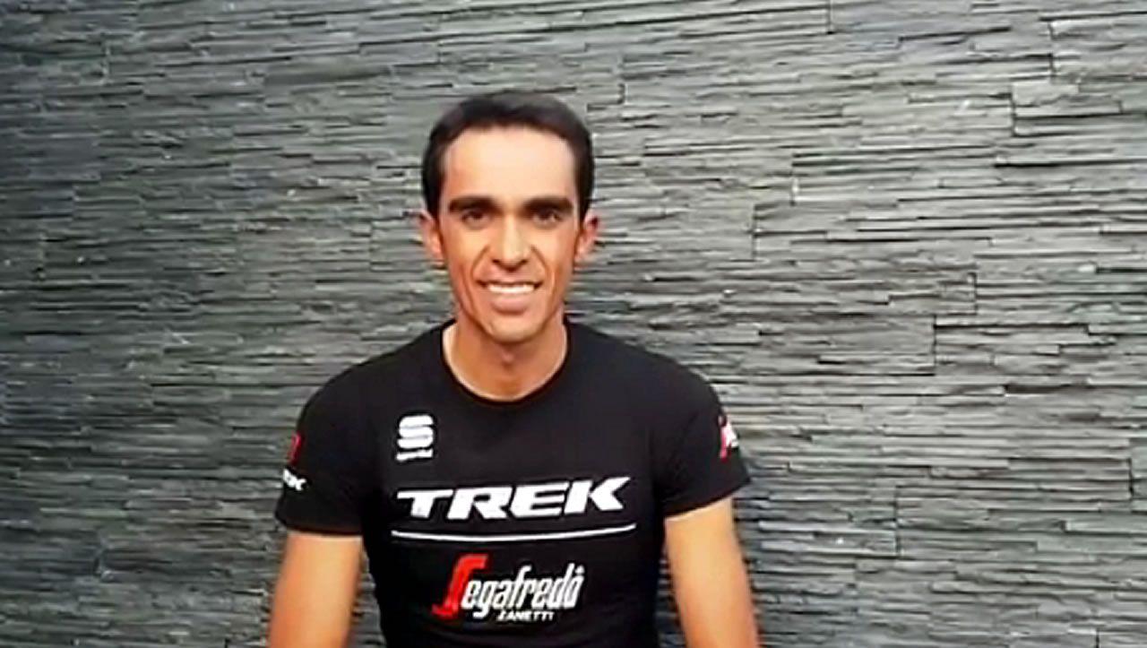 .Alberto Contador