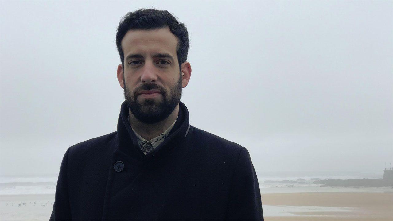 Jaime Santirso