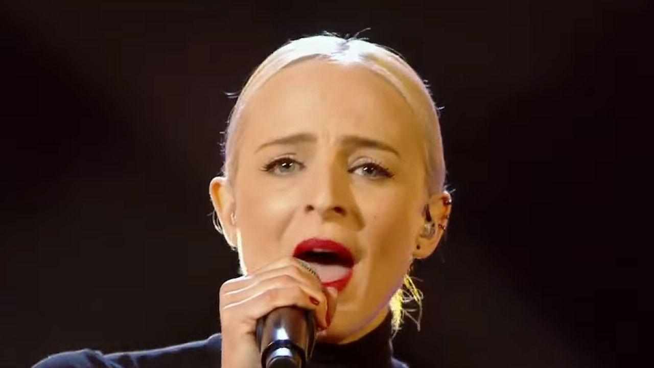 Mercy, la canción que representará a Francia en Eurovisión