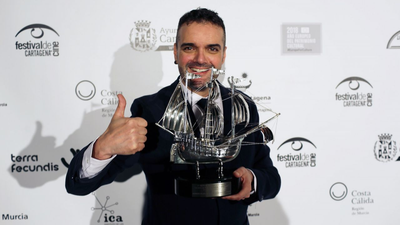 Roberto Fernández Canuto