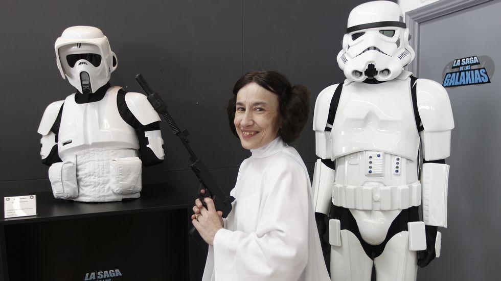 La Comic-Con de San Diego echa el cierre