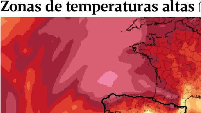 Anomalías térmicas