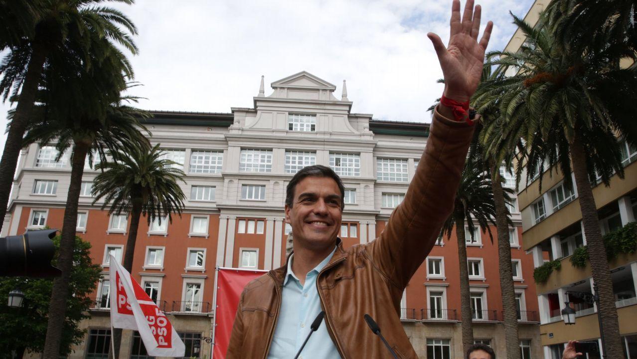 El Congreso vota hoy a favor de iniciar la transferencia de la AP-9 a Galicia.Manuel Marchena, conservador y presidente de la Sala de lo Penal del Supremo, no gusta a los independentistas y es rechazado por el PSOE