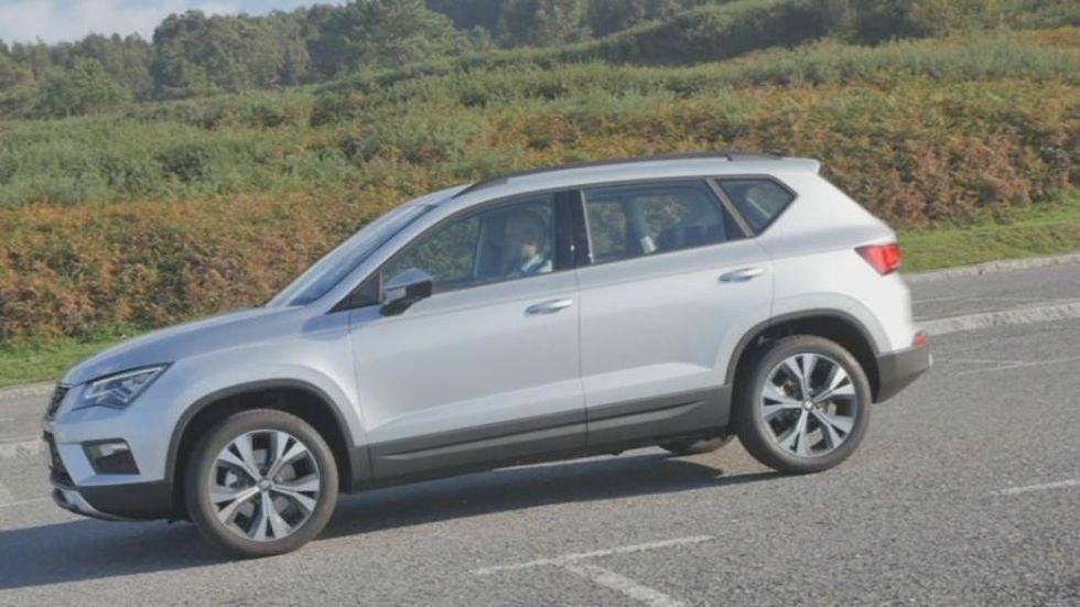 Seat Ateca: SUV con sentido común.El bum supuso que la lista de espera fuese incluso de más de un año