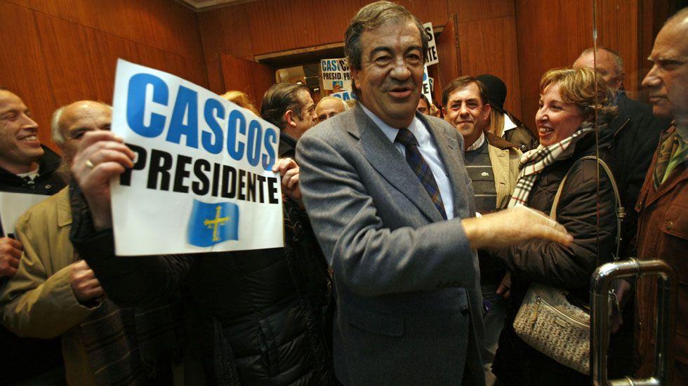 .Francisco Álvarez-Cascos