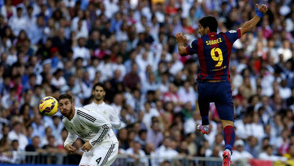 La parada de Casillas ante Messi