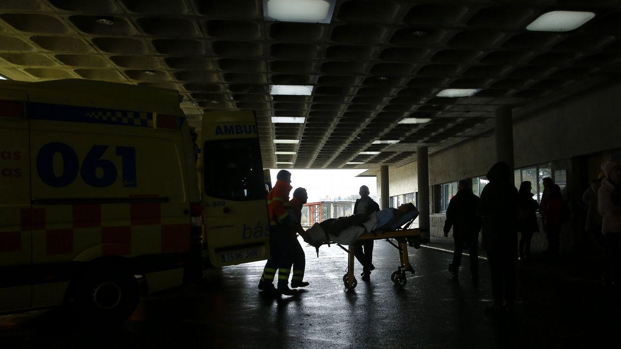 Imágenes del atasco sufrido en Génova tras el desplome del viaducto