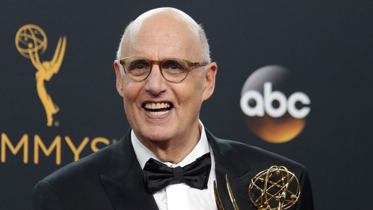 El actor Jeffrey Tambor, acusado de agredir sexualmente a dos mujeres.«Big Little Lies»
