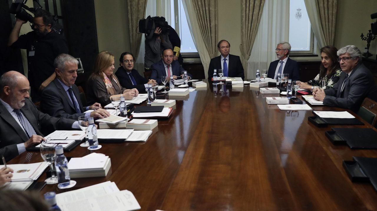 Más que contar: especialdeclaración de independencia en Cataluña.Roy Moore