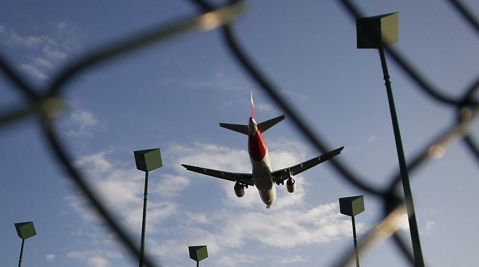 «La ciudad fue la que creó con su pujanza el vuelo a París»