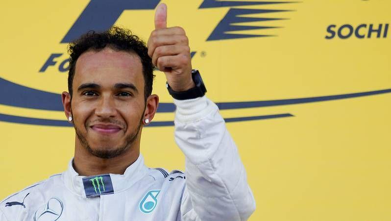 El GP de Rusia, en imágenes.Nico Rosberg finalizó la primera jornada de entrenamientos en Austin segundo, por detrás de su compañero Hamilton.