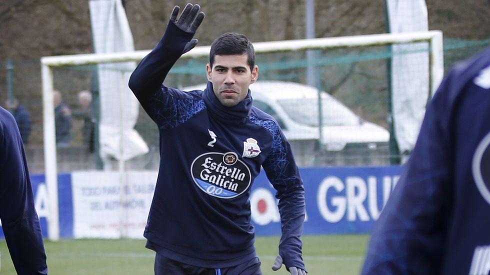 Luis Enrique, en la previa del Atleti-Barça