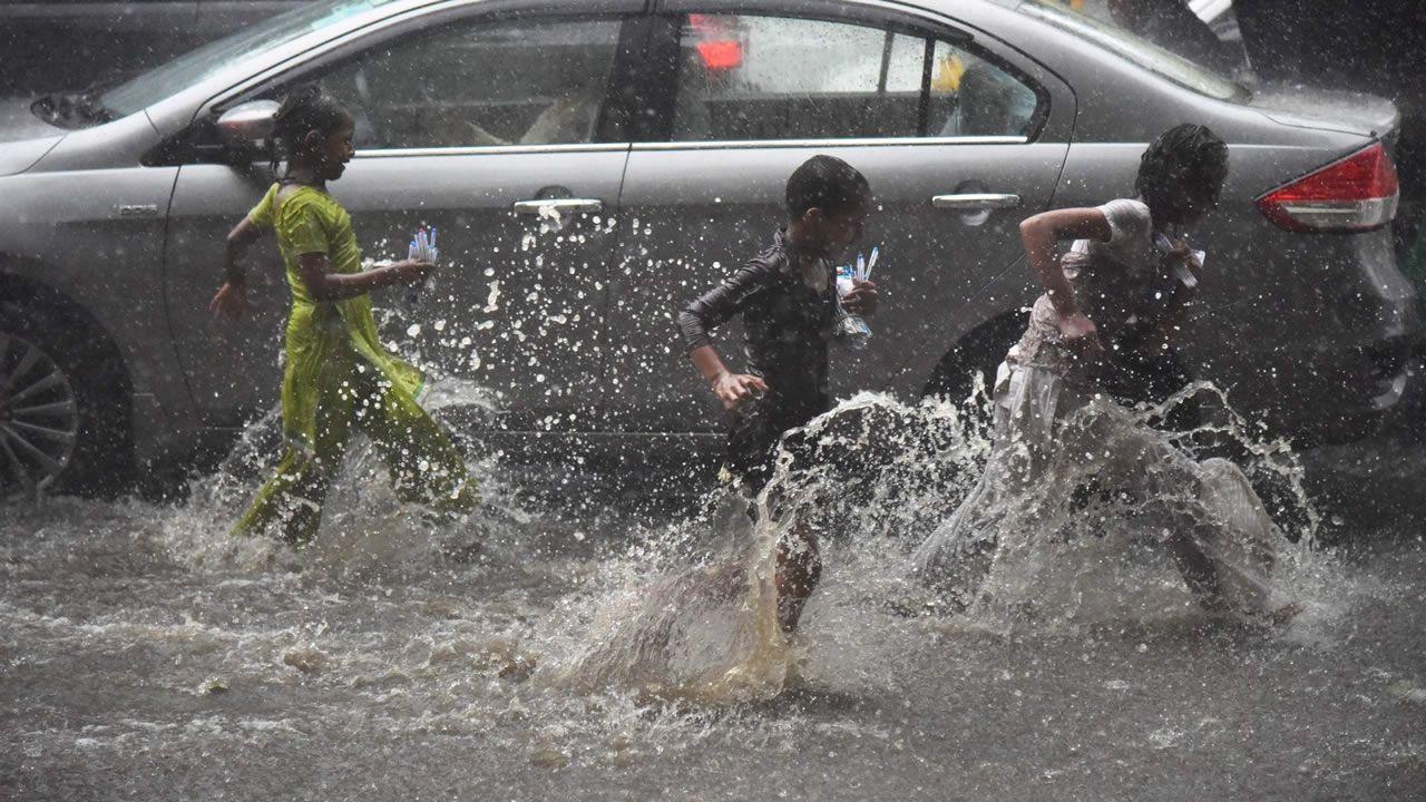 Inundaciones en Vietnam deja20 muertos y 16 desaparecidos.