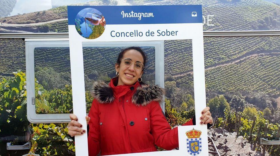 El atractivo de las Montañasde O Courel, el primer geoparque de la Unesco en Galicia.Captura de un vídeo de presentación de la nueva oferta turística con una imagen del monasterio de las Bernardas de Ferreira de Pantón