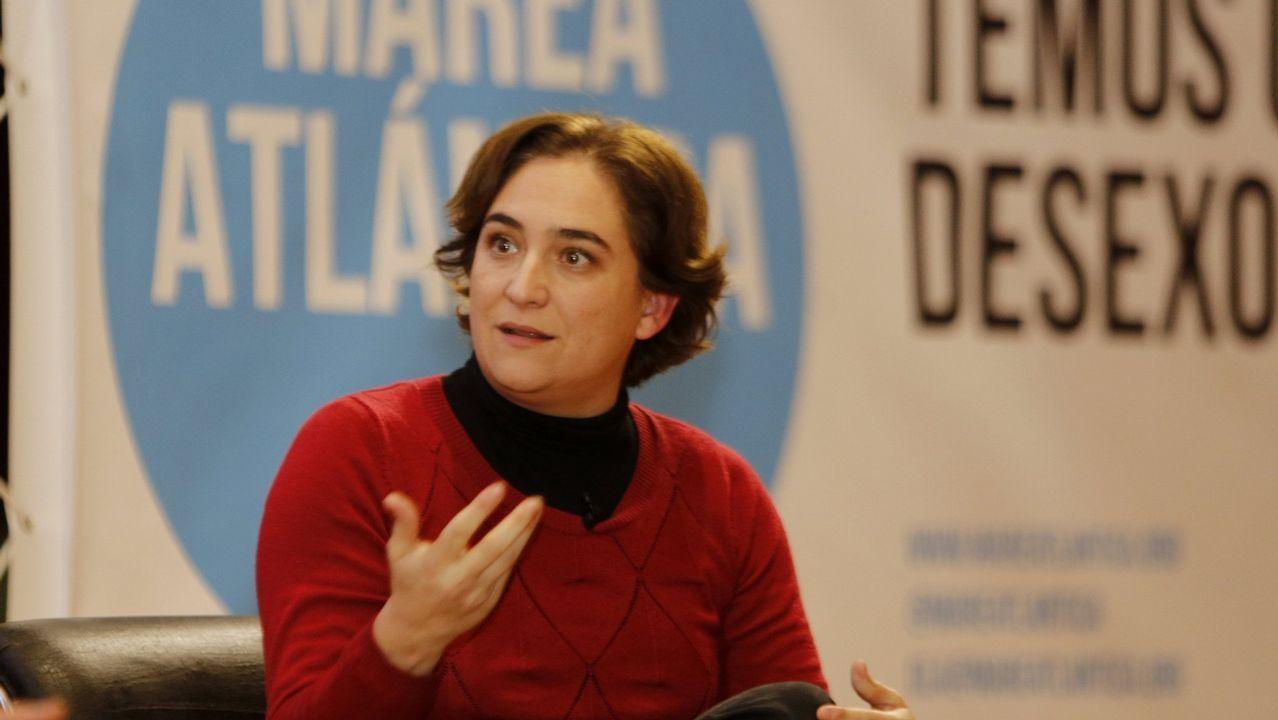 El presidente del Parlamento catalán rechazó ayer las propuestas para desbloquear la legislatura