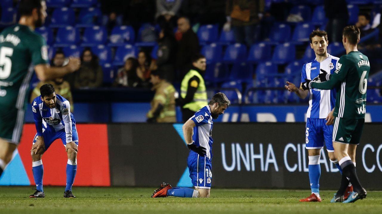 Seedorf: «Con pesimismo no vamos a rendir».Las amistades peligrosas de Rubiales