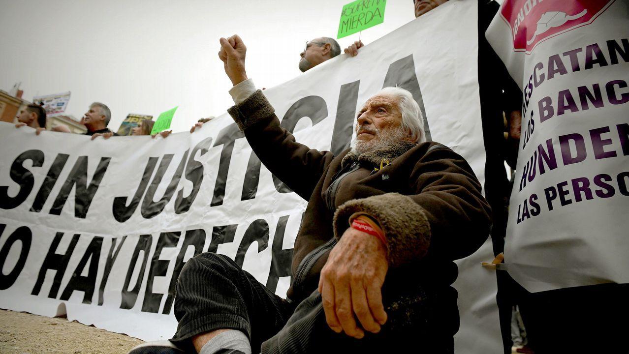 Manuel Marchena, el candidato que quiere el PP, será el presidente del CGPJ.Fotografía de archivo del concejal de IU en Llanes, Javier Ardines, de 52 años, cuyo cadáver fue hallado ayer con varios golpes en la cabeza a unos 300 metros de su casa y la autopsia que se le ha realizado confirma que fue asesinado