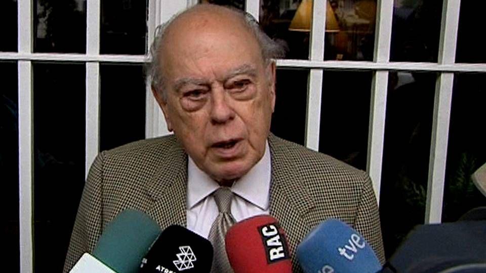 Oleguer Pujol sale de la comisaría sin medidas cautelares