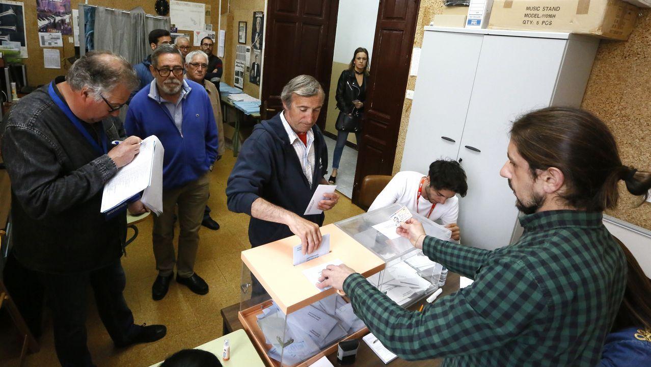 Elecciones Municipales 2019 en A Mariña