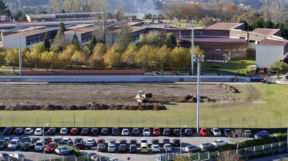 Así esla plantaque BMW acaba de inaugurar en México.Greenalia está construyendo en Curtis la mayor planta de biomasa de España, que transformará restos forestales en electricidad