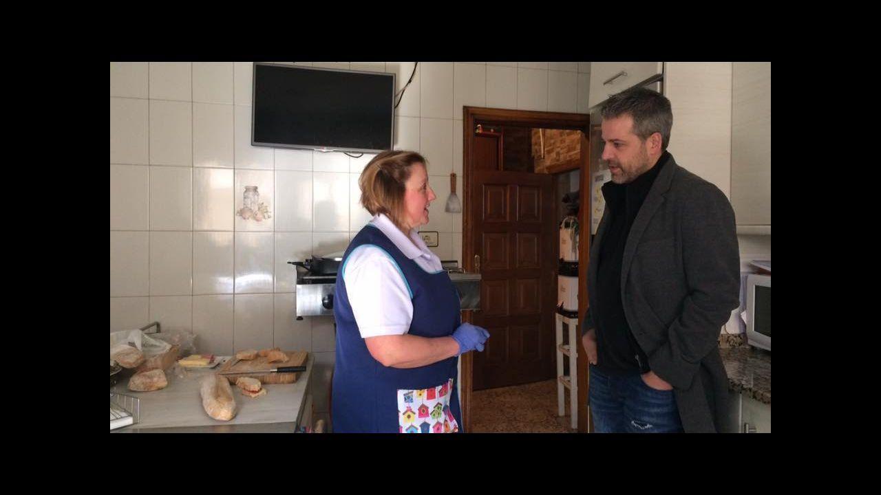 La receta de macarrones boloñesa de Karlos Arguiñano