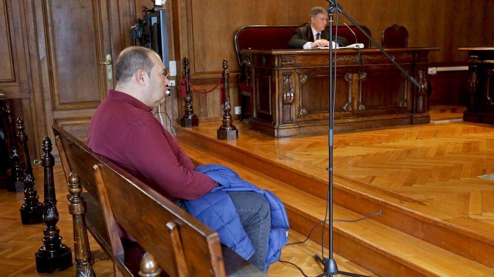 El fiscal del caso Lito explica los motivos de la suspensión