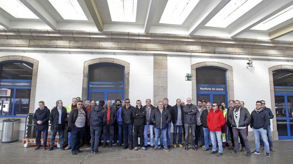 Alumnos de 1º ESO del colegio San Vicente de Paúl, Gijón