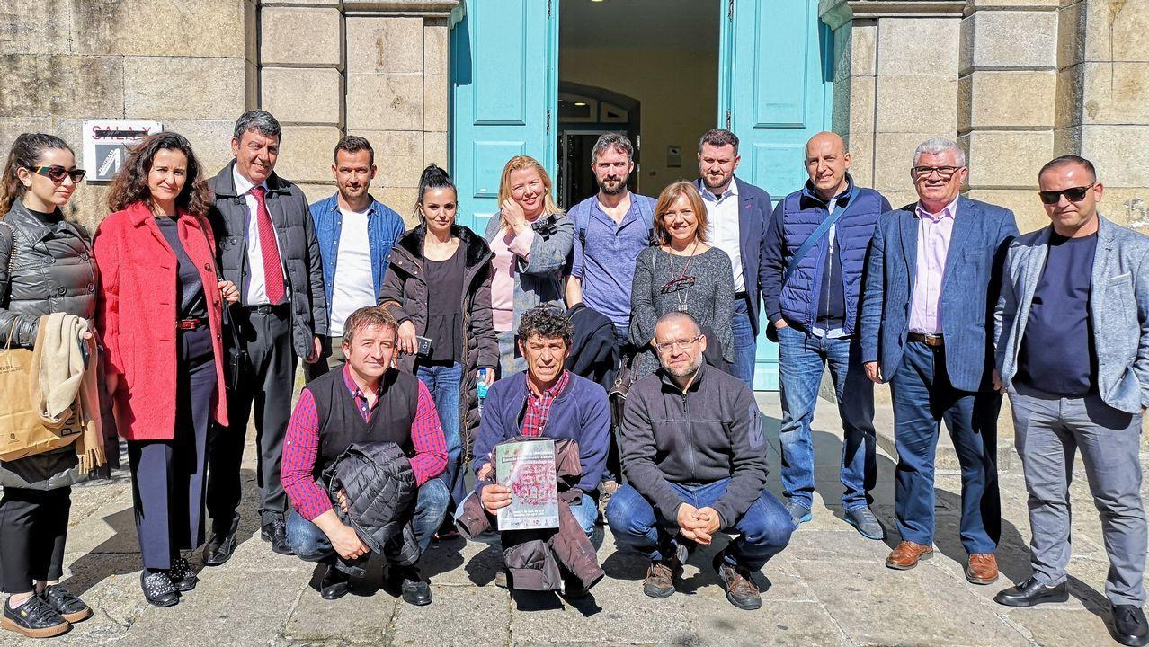 Alumnas del Montespiño durante el juego de escape, digital y simultáneo, que realizaron 271 colegios de toda España
