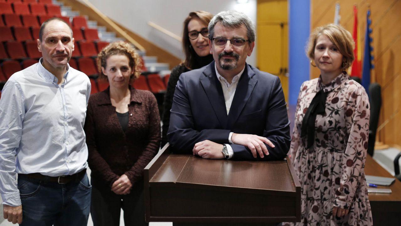 Campaña FSA-PSOE: «Asturias, como la quieres»