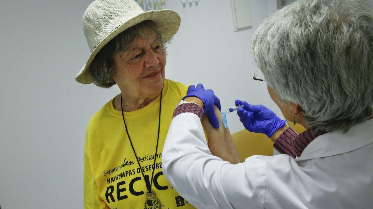 El calendario de vacunas regula la inmunización de los niños pequeños de forma gratuita y general.