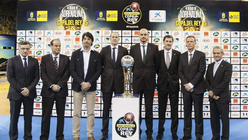 El equipo coruñés fue de menos a más.