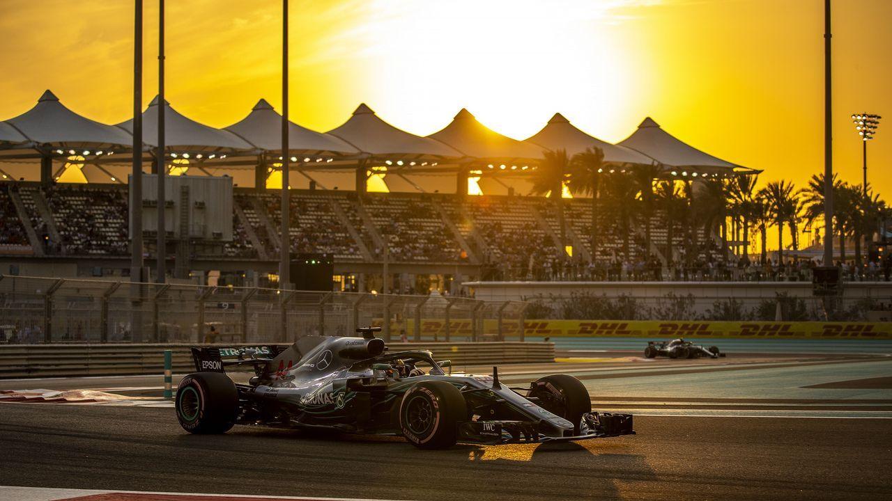 Alonso se despide por todo lo alto en Abu Dabi.Fernando Alonso celebra en Brasil el campeonato del mundo del 2005