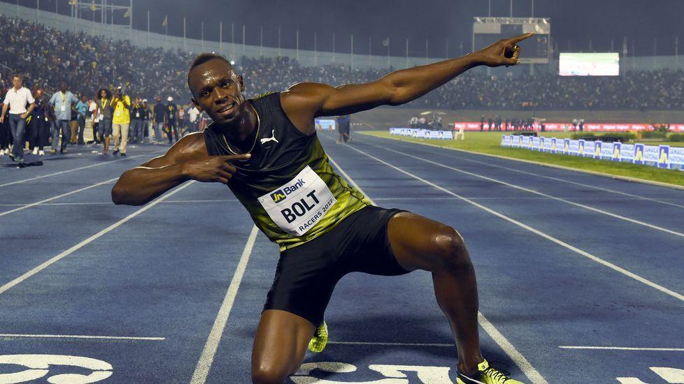 Usain Bolt se despide del atletismo en Jamaica.«Viento del oeste en la isla de Shoals» (Childe Hassam, 1904). Galería de Arte de la Universidad de Yale, New Haven, Connecticut