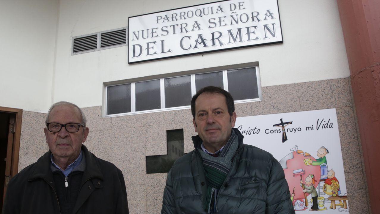 Víctima de abusos sexuales en la Iglesia:  Era un demonio que decía que lo que me hacía era un secreto .El papa Francisco