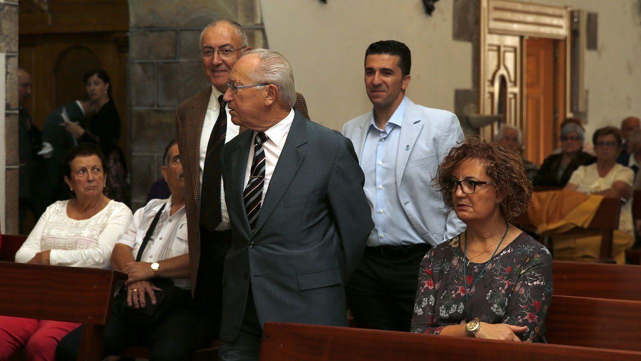 La Guardia Civil celebra el Día del Pilar.