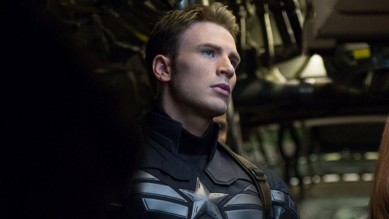 10. CHRIS PINE. El actor encargado de dar vida a «Capitán América» cierra la lista con un beneficio de 29,4 millones de euros