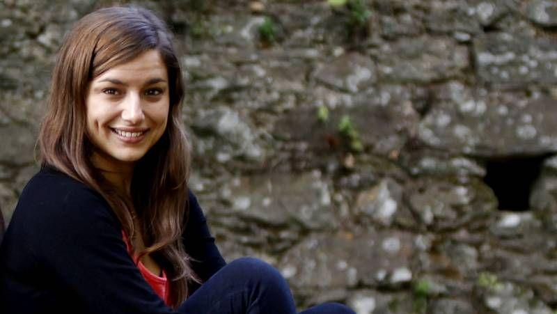 Sheyla Fariña.