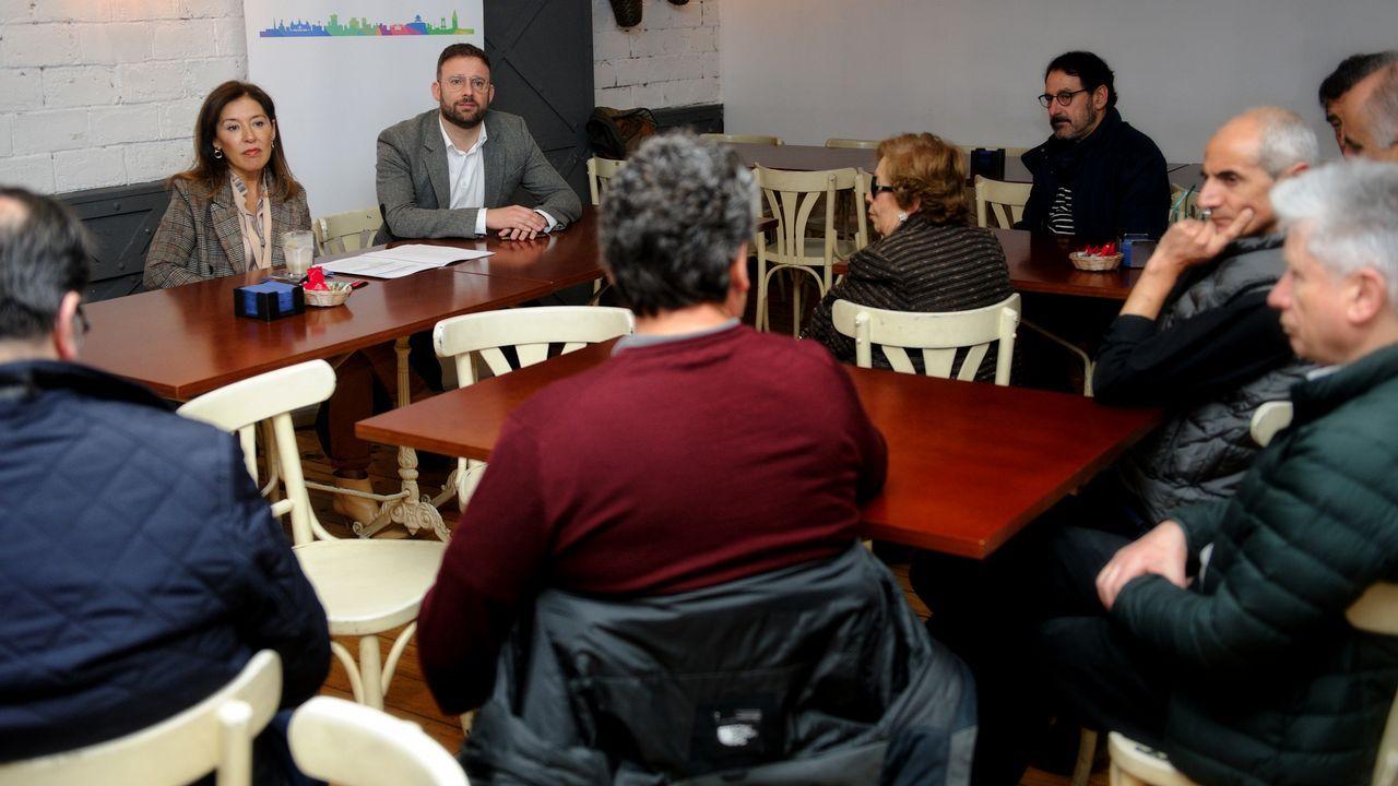 Imagen Equo y PSOE