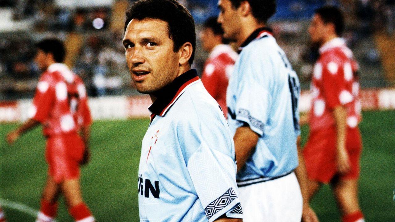 Eusebio Sacristán (1995-1997)