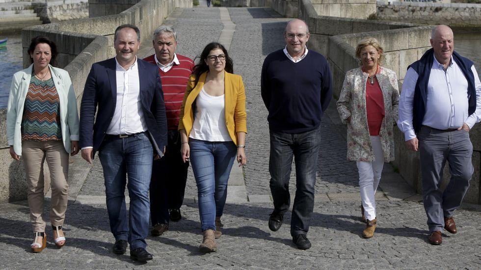 ALCALDES SUPLENTES DE LA COMARCA.Regidores suplentes en los ayuntamientos del área metropolitana