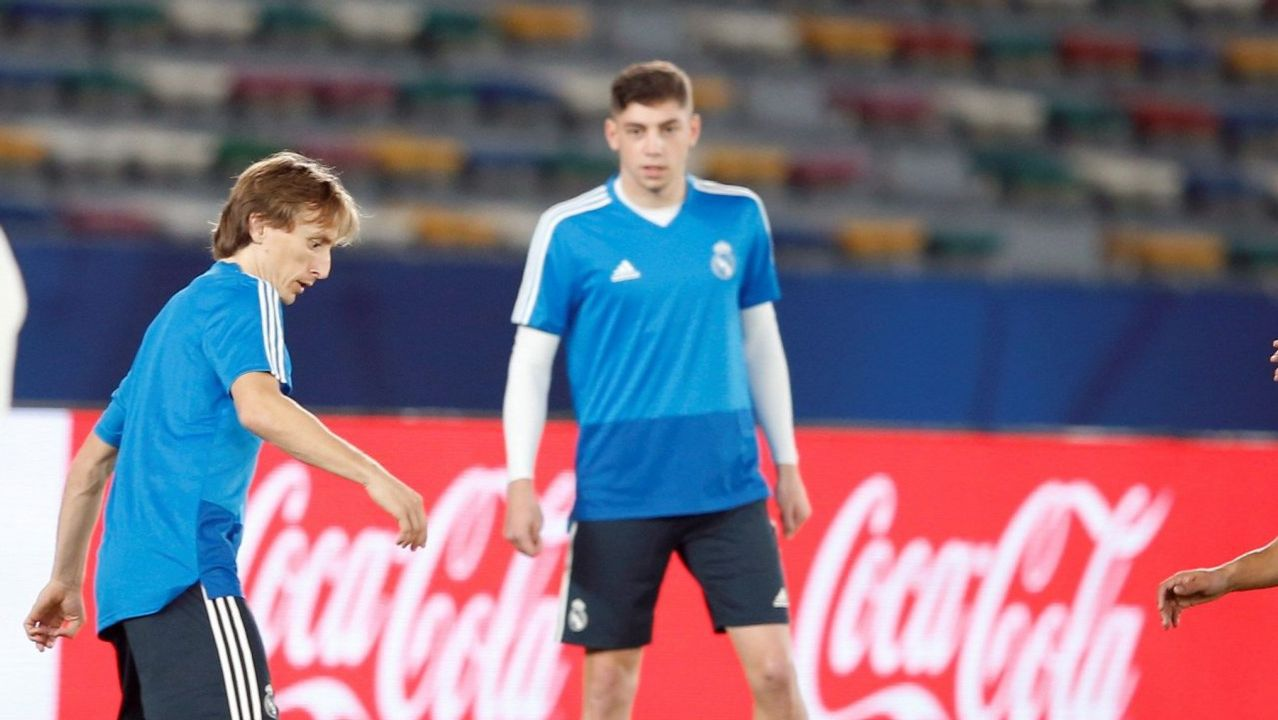 Fede Valverde: 5 millones Fichado cuando solo tenía 17 años, el pasado curso jugó cedido en el Deportivo.