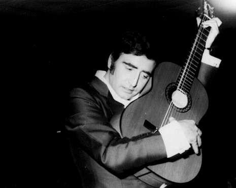 Peret introdujo el nombre de Vigo en su canción más famosa porque «es una palabra bonita».