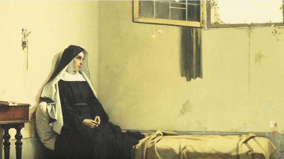 Tópicos sobre el papel de las mujeres en los monasterios durante la Edad Media.