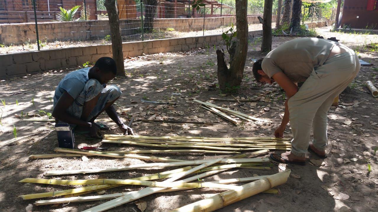 Vecinos de la Costa da Tapia quieren irse a Oleiros