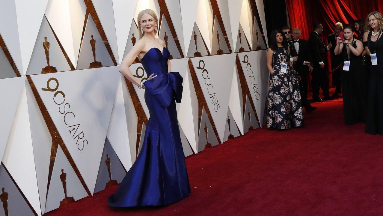 .Nicole Kidman
