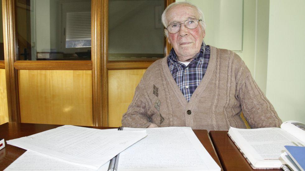 Los ganaderos protagonizaron varias tractoradas pidiendo ayudas directas